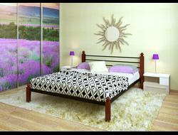 Кровать МилСон Милана Lux