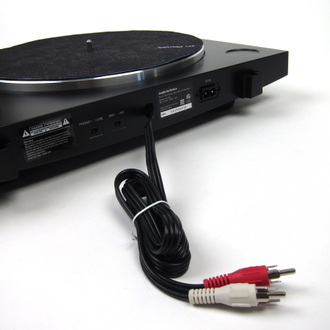 Audio-Technica AT-LP3 в soundwavestore-company.ru