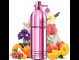 Парфюмерная вода женская PINK EXTASY (волна наслаждения) 100 мл