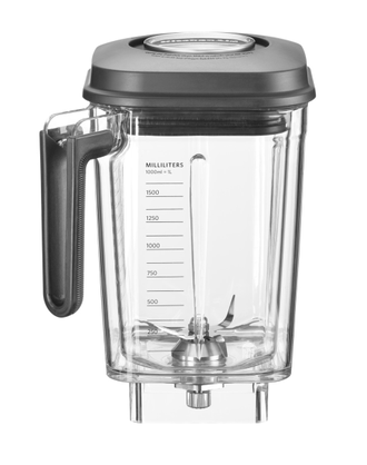 Блендер ARTISAN POWER KitchenAid, кремовый, 5KSB7068EAC