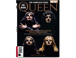 Queen The Complete Story Classic Rock Magazine Presents Иностранные журналы о музыке, Intpressshop
