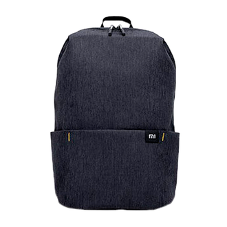 Рюкзак Xiaomi Colorfull Small Backpack, черный