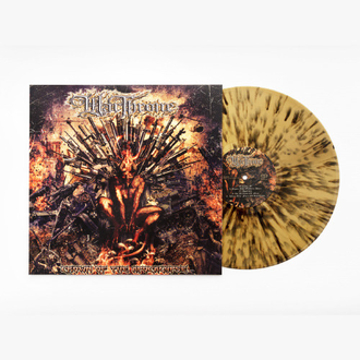 Warthrone - Crown Of Apokalypse LP