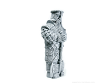 Statue of Dwarven King