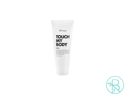Гель для душа Esthetic House Touch My Body Goat Milk Body Wash с козьим молоком  (100мл)
