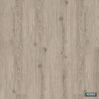 Виниловый пол Wineo 400 Wood XL Wish Oak Smooth DB00131 в интерьере