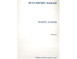 Damase Harpe junior for Harp