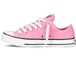 converse chuck taylor all star pink 01