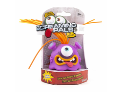 Screaming Pals Интерактивный крикун Циклопик, 85300-3