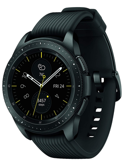 Умные часы Samsung Galaxy Watch 42 mm Midnight Black