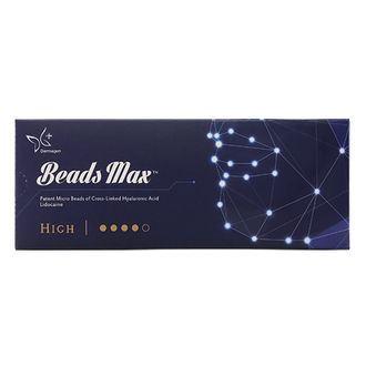 Beads MAx High