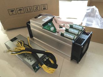 Bitmain Antminer S9 14 TH/s BITCOIN MINER SHA-256 + PSU