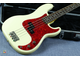 Fender PB-62 Precision Bass Alder Japan Vintage White