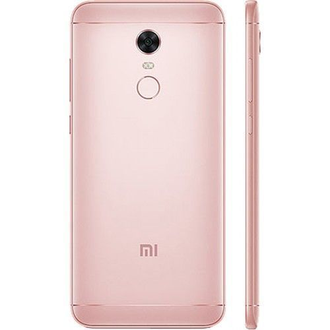 Xiaomi Redmi 5 Plus 3/32Gb Pink (Global)