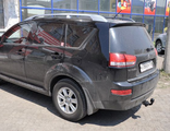 Фаркоп Балтекс для MITSUBISHI OUTLANDER XL 2008- MP-09