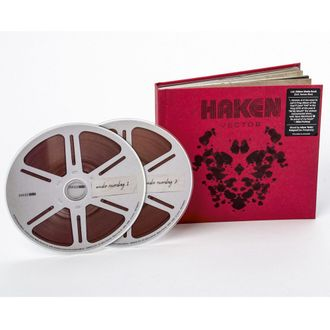 Haken - Vector 2-CD Mediabook