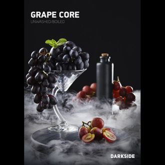 Табак Dark Side Grape Core Виноград  Core 30 гр