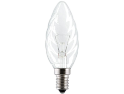 General Electric 60TC1/CL/FR 60w 230v E14