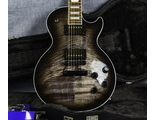 NEW Gibson Les Paul Standard Limited-Edition Translucent Ebony Burst