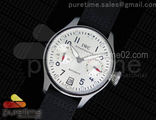 Big Pilot Real PR IW500432 DFB Limited Edition