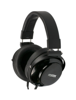 Fostex TH900 Black Limited Edition в soundwavestore-company.ru