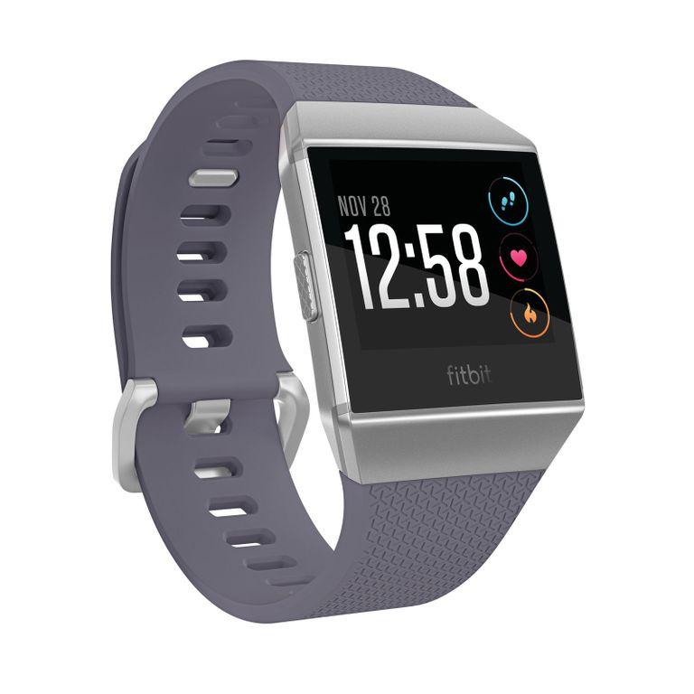 Купить умные часы Fitbit Ionic на wear-gadget.ru