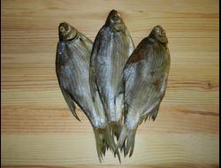 Лещ вяленый цимлянский, 100 гр