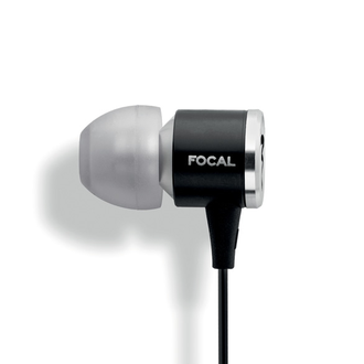 Focal Spark Wireless Black в soundwavestore-company.ru