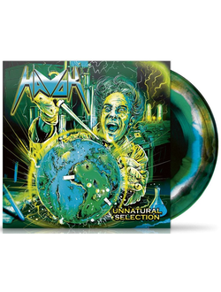 HAVOK - Unnatural selection LP