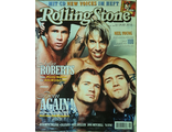 Rolling Stone Germany Magazine May 2000 Red Hot Chili Peppers, Иностранные журналы, Intpress