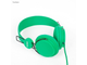 Наушники True Spin Basic Headphone Green
