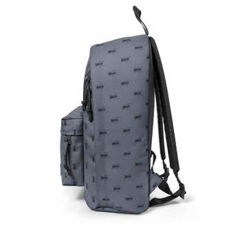 Рюкзак Eastpak Out of Office Bugged Grey