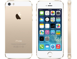 Apple iPhone 5S 32Gb Gold LTE