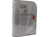 Microsoft Windows Server 2008 32x/x64 Bit Standart Рус. BOX 5 клиентов P73-03919