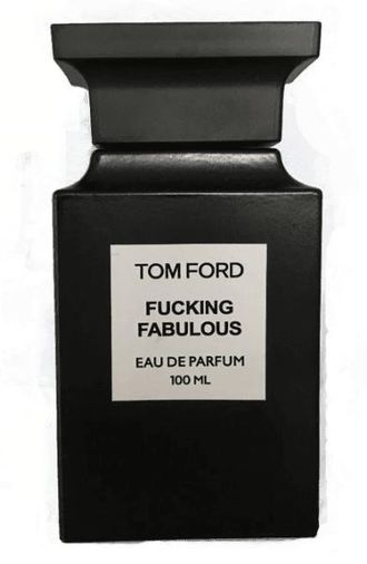 "Tom Ford ""Fucking Fabulous"" 100 ml тестер"