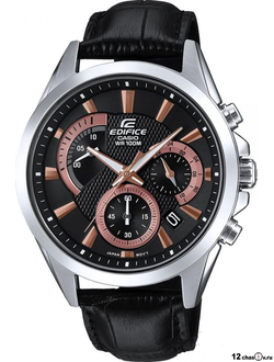 Часы Casio Edifice EFV-580L-1AVUEF