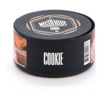 MustHave 25г - Cookie (печенье)