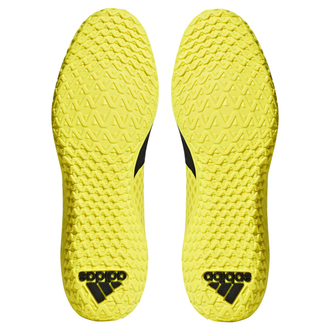 Борцовки Adidas Mat Wizard 4 Yellow/Black AC8708