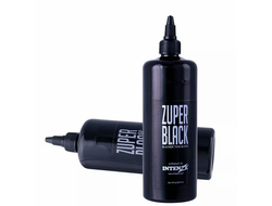 Intenze ZUPER BLACK (Корея, 1 OZ - 30 мл.)