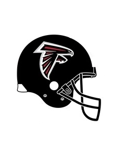 Атланта Фэлконс / Atlanta Falcons