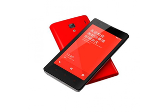 Xiaomi Redmi 1S 8Gb Red (Global)