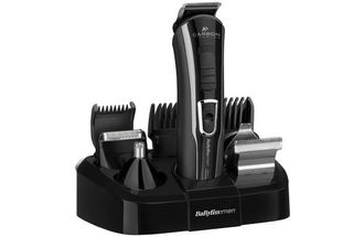 Триммер гигиенический BABYLISS FOR MEN CARBON TITANIUM LITHIUM II.