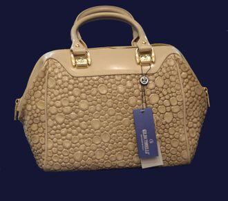 cfff4b176e91 Классическая итальянская сумка женская гилда тонелли купить недорого