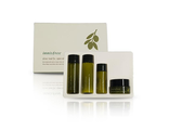 Набор миниатюр Innisfree Olive Real Special Kit