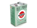 MJ-412. MITASU GEAR OIL GL-5 85W-90 LSD