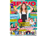 Bravo Magazine № 22 2016 Mrs Bella, Die Lochis, Taylor Swift,Katy Perry Cover ИНОСТРАННЫЕ ЖУРНАЛЫ О