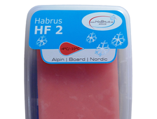 HaBrus HF 2 High Speed Wax 90g