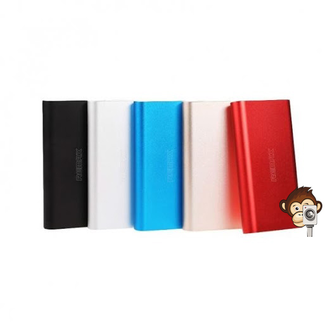 Power Bank 10000 mAh Remax Vanguard-2