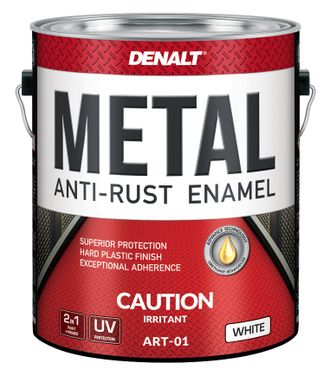 ART DENALT HIGH GLOSS PLASTIC, 3.78л.