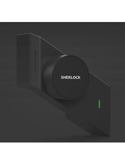 Умный замок Xiaomi Sherlock Smart Sticker M1 (вправо)